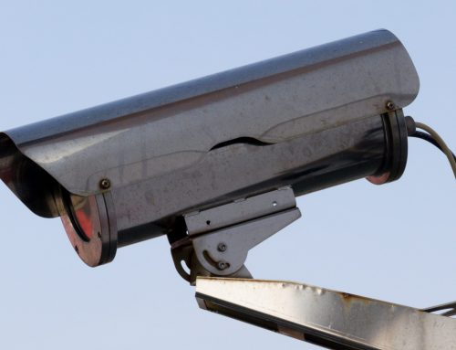 Is Big Brother watching you?