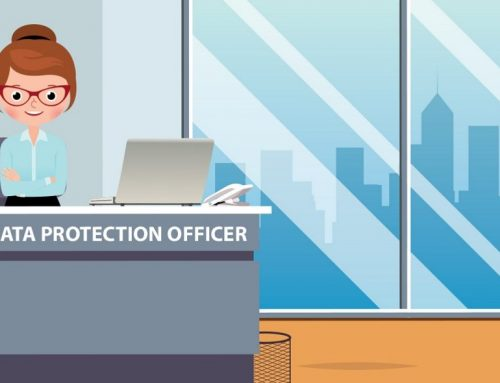 Background to the designated Data Protection Officer role