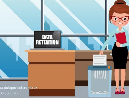 Case Study – Data Retention & A Clean Desk Policy Updated