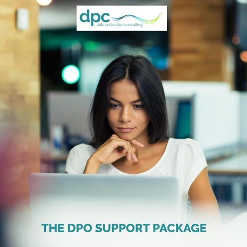 Data Protection Officer Support PACKAGE - Main Image - Head office in Burton on Trent near Derby, Nottingham, Leicester, Birmingham