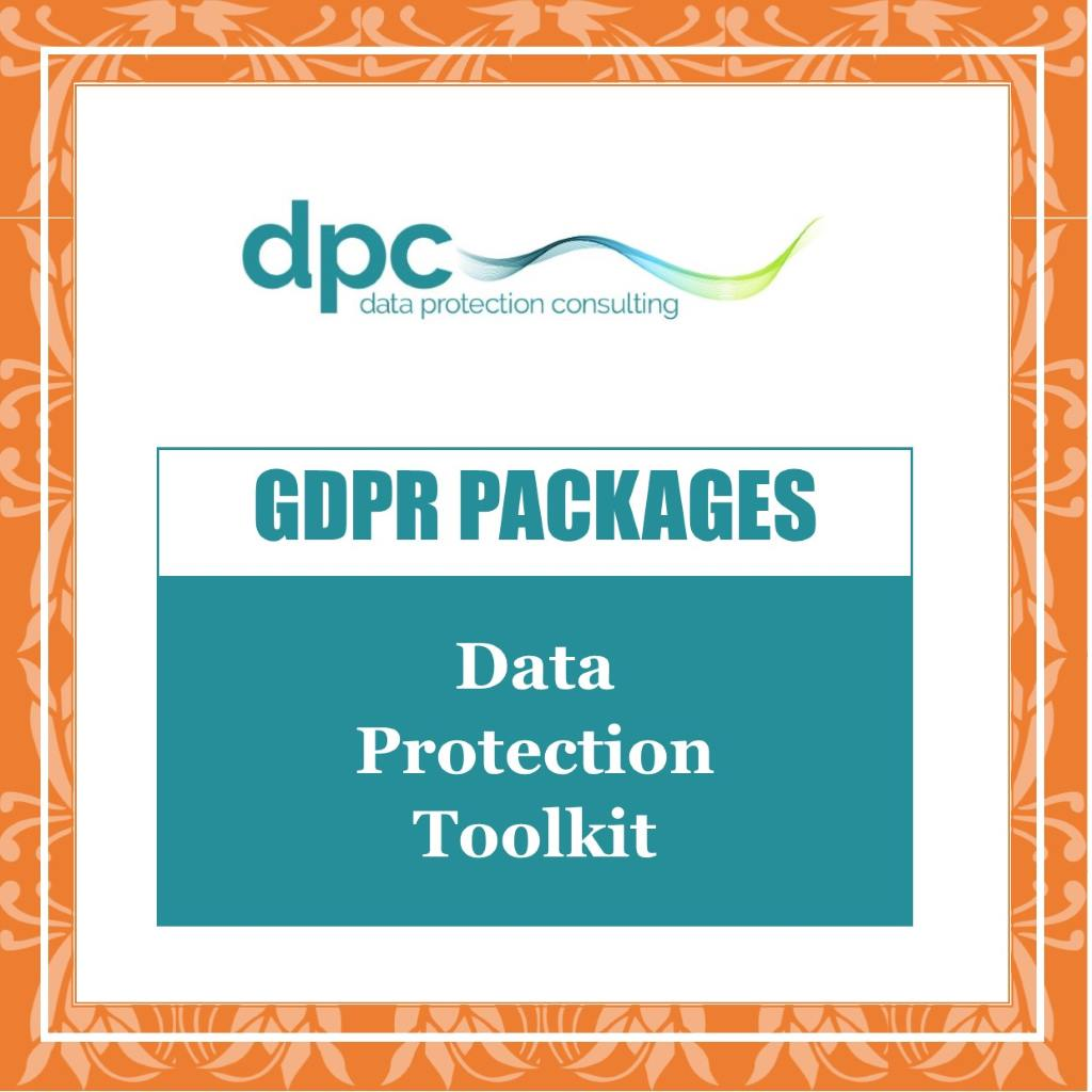 link to GDPR Packages - Data Protection Toolkit