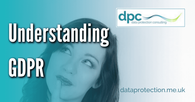Looking on the bright side of data protection compliance